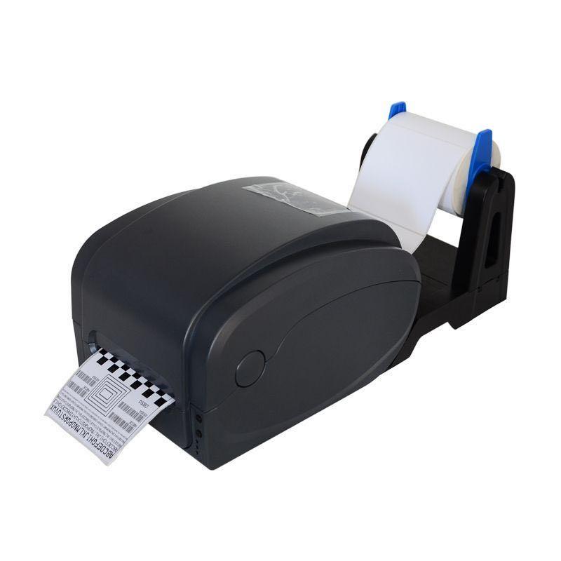 双排标签云打印机